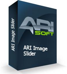 افزونه ARI Image Slider برای ایجاد اسلاید شو